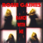 ROSIE GAINES Dance With Me album cover