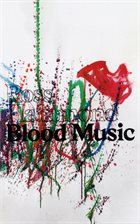 ROSS HAMMOND Blood Music album cover