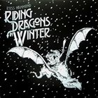ROSS HAMMOND Riding Dragons In Winter album cover
