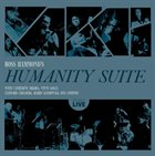 ROSS HAMMOND Ross Hammond's Humanity Suite album cover