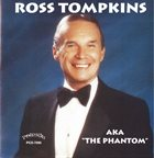 ROSS TOMPKINS AKA The Phantom album cover