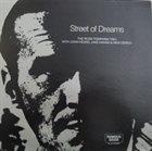 ROSS TOMPKINS Street Of Dreams album cover