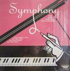 ROSS TOMPKINS The Ross Tompkins Trio & Quartet : Symphony album cover