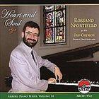 ROSSANO SPORTIELLO Heart & Soul album cover
