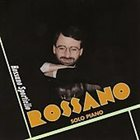 ROSSANO SPORTIELLO In The Dark album cover