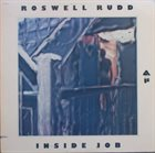 ROSWELL RUDD Inside Job album cover