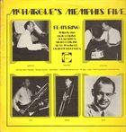 ROSY MCHARGUE Mchargue's Memphis Five album cover