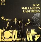 ROSY MCHARGUE Rosy Mchargue's Ragtimers album cover