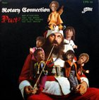 ROTARY CONNECTION Peace album cover