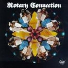 ROTARY CONNECTION Rotary Connection album cover