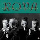 ROVA From The Bureau Of Both album cover