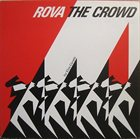 ROVA The Crowd - For Elias Canetti album cover