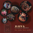 ROVA The Juke Box Suite album cover
