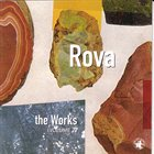 ROVA The Works (Volume 2) album cover