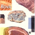 ROVA The Works (Volume 3) album cover