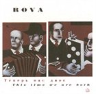 ROVA This Time We Are Both album cover