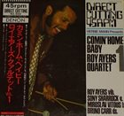 ROY AYERS Herbie Mann Presents Comin' Home Baby Roy Ayers Quartet 1 (aka Comin' Home Baby) album cover