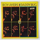 ROY AYERS Daddy Bug album cover