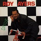 ROY AYERS Drive album cover