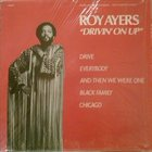 ROY AYERS Drivin' On Up album cover