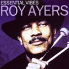 ROY AYERS Essential Vibes album cover