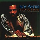 ROY AYERS Evolution: The Polydor Anthology album cover