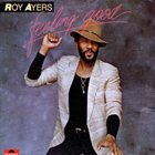ROY AYERS Feeling Good album cover