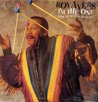 ROY AYERS I'm the One album cover
