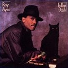ROY AYERS In the Dark album cover