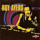 ROY AYERS Juice album cover