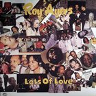 ROY AYERS Lots Of Love album cover