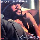 ROY AYERS Love Fantasy album cover