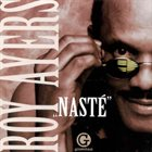 ROY AYERS Nasté album cover