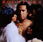 ROY AYERS No Stranger to Love album cover
