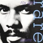 ROY AYERS Rare Vol. 2 album cover