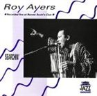 ROY AYERS Searching album cover