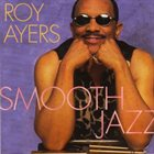 ROY AYERS Smooth Jazz album cover