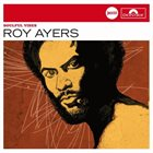 ROY AYERS Soulful Vibes (Jazz Club) album cover