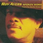 ROY AYERS Spoken Word album cover