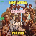 ROY AYERS Stoned Soul Picnic album cover