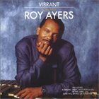 ROY AYERS The Best Of... album cover