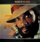 ROY AYERS The Best of Roy Ayers album cover