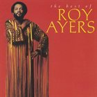 ROY AYERS The Best of Roy Ayers: Love Fantasy album cover