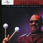 ROY AYERS The Universal Masters Collection: Classic Roy Ayers album cover