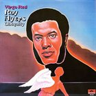 ROY AYERS Virgo Red album cover