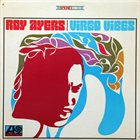 ROY AYERS Virgo Vibes album cover