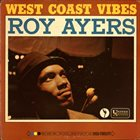 ROY AYERS West Coast Vibes album cover
