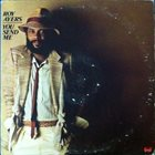 ROY AYERS You Send Me album cover