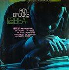 ROY BROOKS Beat album cover