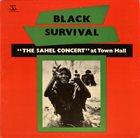 ROY BROOKS Black Survival :